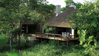 Royal Malewane Lodge