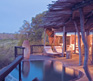 Singita Boulders Lodge in Singita Game Reserve